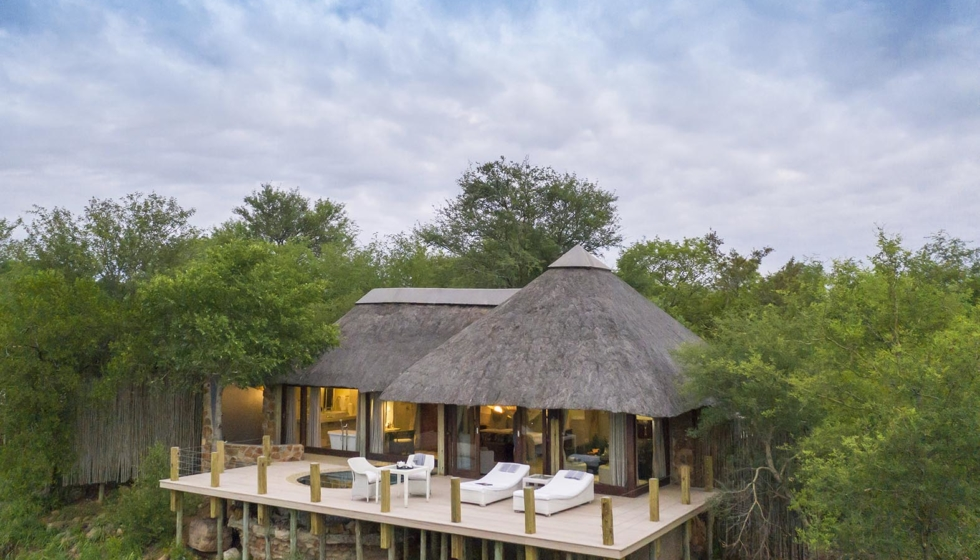 game lodges kruger park